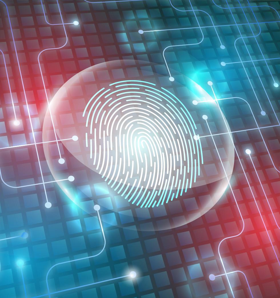 Creating a digital circularity fingerprint for products
