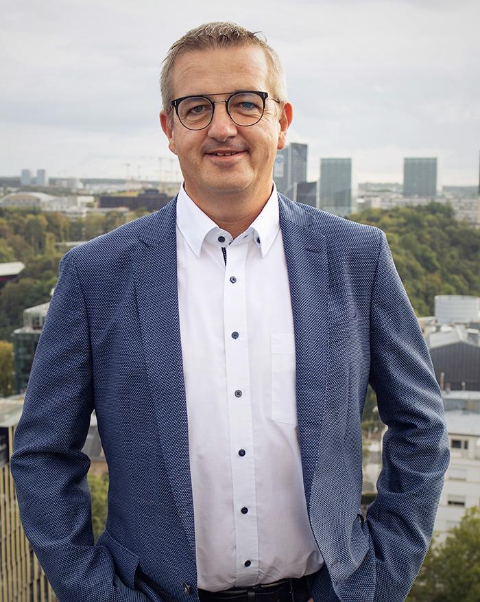 Jeannot Schroeder