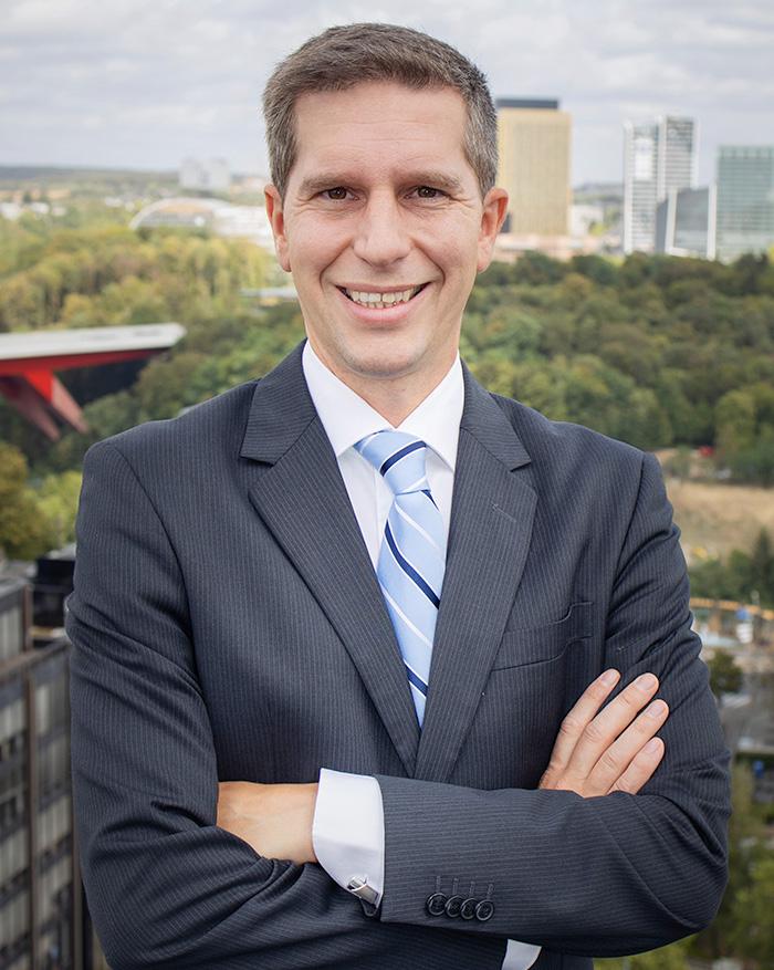 Jérôme Petry