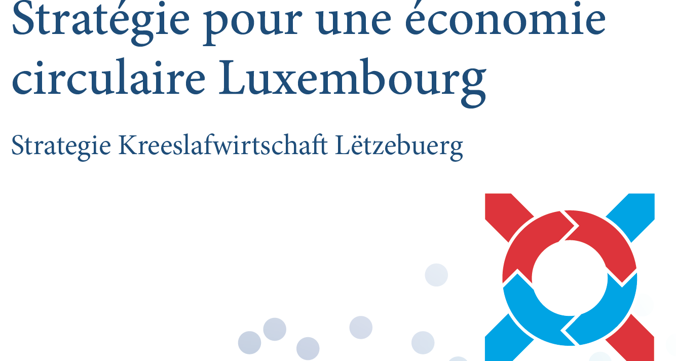 Luxembourg Circular Economy Strategy