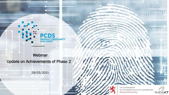 PCDS Webinar March 29 2021